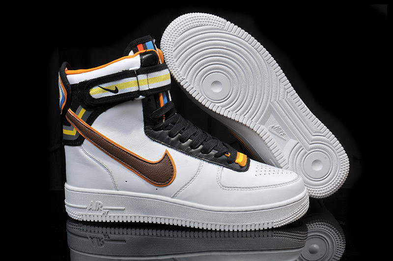 nike air force one supreme pas cher