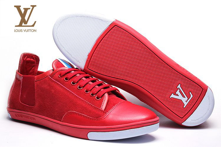 2014 Chaussure LOUIS VUITTON pour Homme,Basket Lv Shoes Foot locker ... 6a92aedfae2