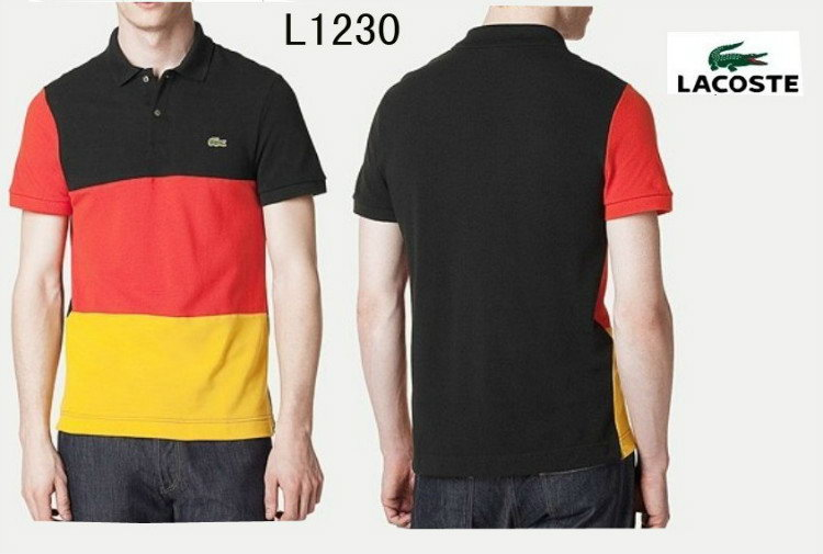 999a9e46ee3 Chemise Chemise tee tee tee Lacoste Polo Homme Lacoste shirt Lacoste 2014  striped q41ggE