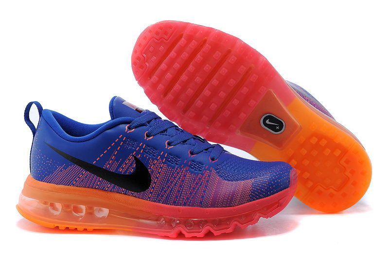 Nike Flyknit Air Max : chaussures de running NIKE FLYKNIT