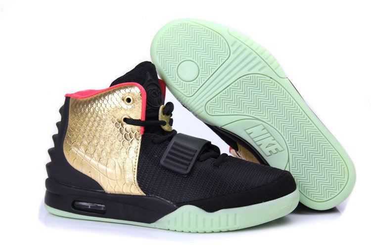 Nike Air Yeezy 2 Homme pas cher.2014 basket chaussure nike