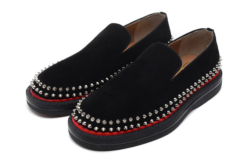 chaussure louboutin homme prix